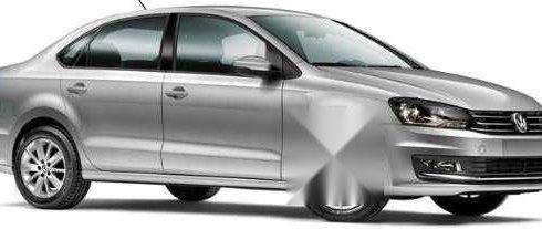Precio de Volkswagen Vento 2020