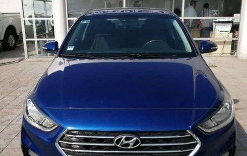 Vendo un carro Hyundai Accent 2018 excelente, llámama para verlo