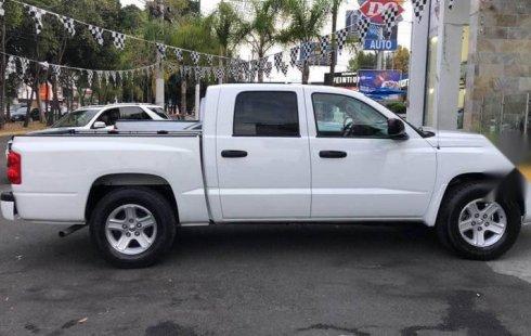 Se vende un Dodge Dakota 2011 por cuestiones económicas