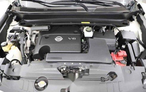 Se vende un Nissan Pathfinder 2015 por cuestiones económicas
