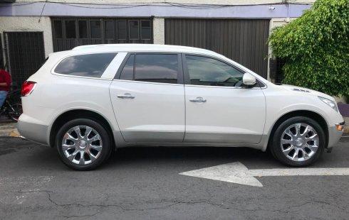 Vendo un carro Buick Enclave 2012 excelente, llámama para verlo