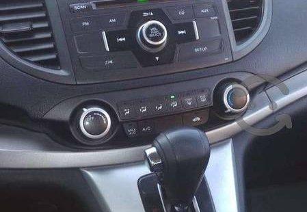 Quiero vender cuanto antes posible un Honda CR-V 2012