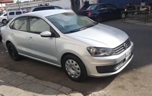 Se vende urgemente Volkswagen Vento 2018 Manual en Guadalajara