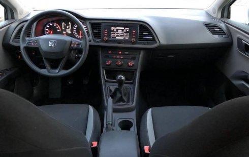 Seat Leon 2014 usado