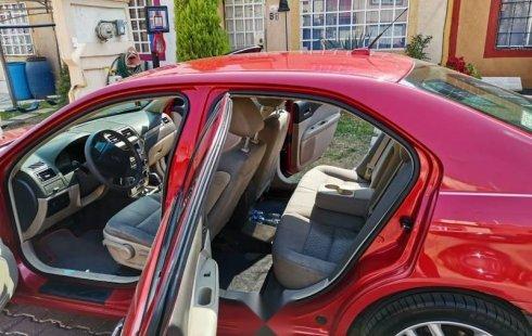 Urge!! Un excelente Ford Fusion 2010 Automático vendido a un precio increíblemente barato en Ecatepec de Morelos