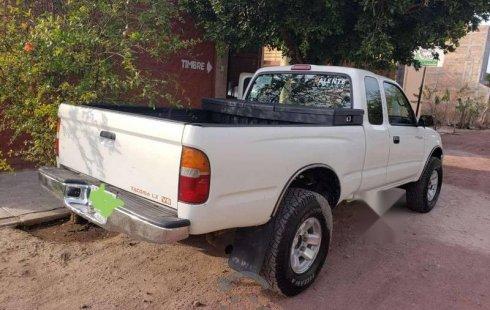 Llámame inmediatamente para poseer excelente un Toyota Tacoma 1996 Automático