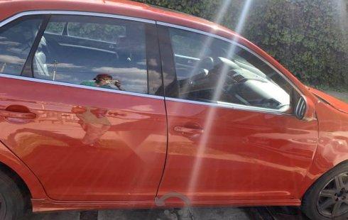 Urge!! Un excelente Volkswagen Bora 2006 Automático vendido a un precio increíblemente barato en Coyoacán