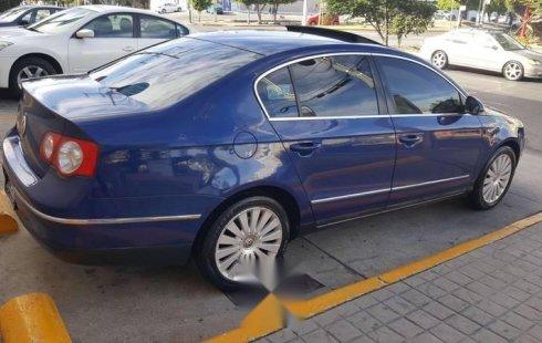 Quiero vender un Volkswagen Passat usado
