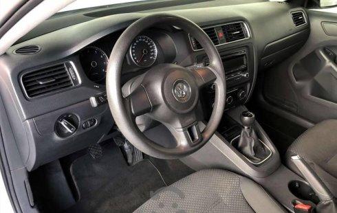 Se vende un Volkswagen Jetta de segunda mano