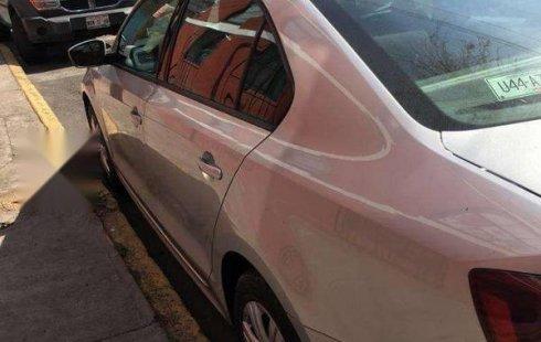 En venta un Volkswagen Jetta 2016 Automático muy bien cuidado