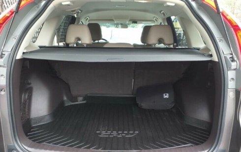 Honda CR-V usado en Nuevo León