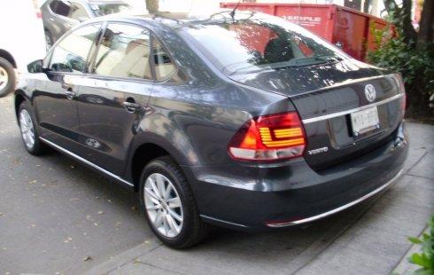 Urge!! Un excelente Volkswagen Vento 2018 Manual vendido a un precio increíblemente barato en Benito Juárez