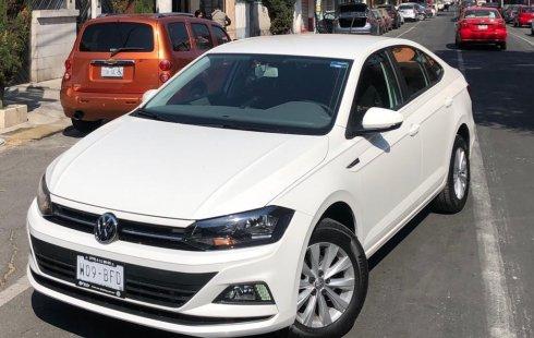 Se vende urgemente Volkswagen Virtus 2020 Manual en Benito Juárez
