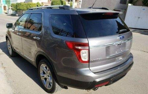 Ford Explorer 2014 barato en Baja California