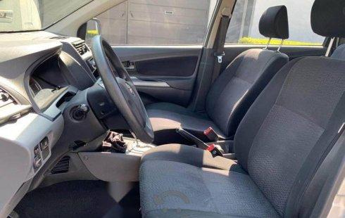 En venta un Toyota Avanza 2012 Automático muy bien cuidado