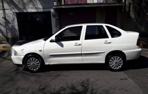Vendo un carro Volkswagen Derby 1998 excelente, llámama para verlo