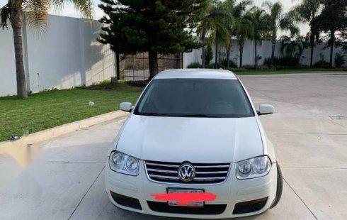 Quiero vender inmediatamente mi auto Volkswagen Clásico 2011 muy bien cuidado