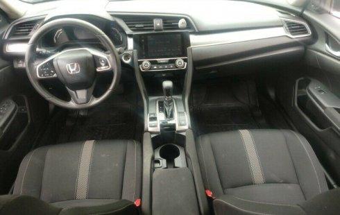 Precio de Honda Civic 2018