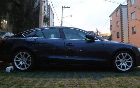 Precio de Audi A5 2011