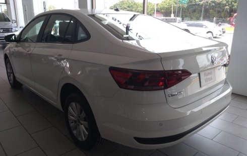 Quiero vender un Volkswagen Virtus usado