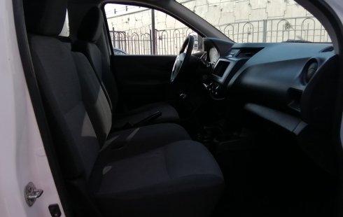Nissan NP300 impecable en Monterrey más barato imposible