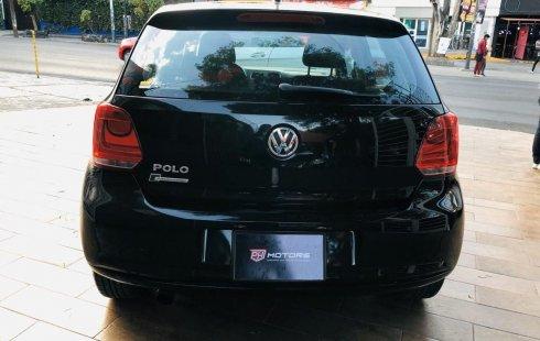 Carro Volkswagen Polo 2013 en buen estadode único propietario en excelente estado