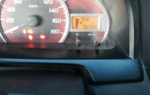 En venta un Toyota Avanza 2014 Manual en excelente condición