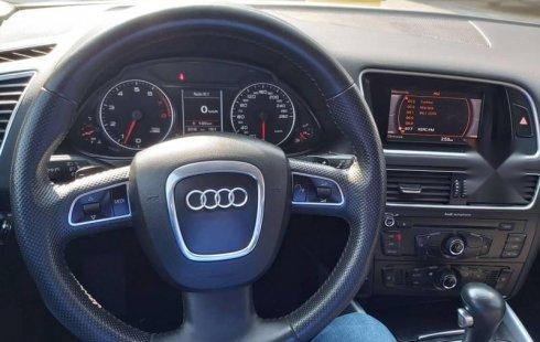 Se vende un Audi Q5 2010 por cuestiones económicas