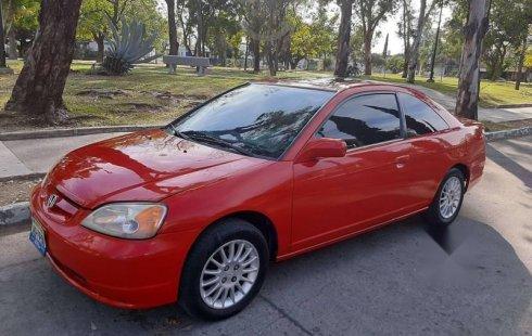 Pongo a la venta cuanto antes posible un Honda Civic en excelente condicción a un precio increíblemente barato