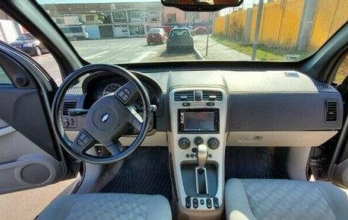 Vendo un carro Chevrolet Equinox 2006 excelente, llámama para verlo