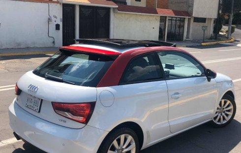 No te pierdas un excelente Audi A1 2014 Automático en México State