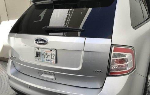 Un excelente Ford Edge 2010 está en la venta