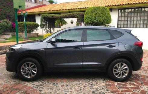 Urge!! Vendo excelente Hyundai Tucson 2018 Automático en en Guanajuato