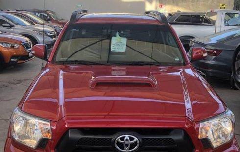 Pongo a la venta cuanto antes posible un Toyota Tacoma en excelente condicción a un precio increíblemente barato
