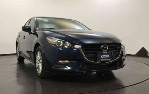 Un excelente Mazda Mazda 3 2017 está en la venta