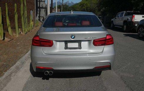 BMW Serie 3 impecable en San Pedro Garza García