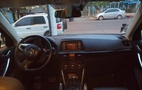 Un Mazda CX-5 2014 impecable te está esperando