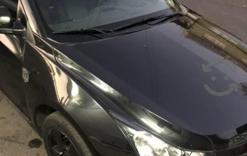 Auto usado Chevrolet Cruze 2011 a un precio increíblemente barato