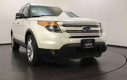 Ford Explorer impecable en Lerma más barato imposible