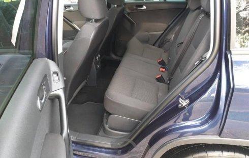 Llámame inmediatamente para poseer excelente un Volkswagen Tiguan 2015 Automático