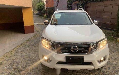 Precio de Nissan Frontier 2016