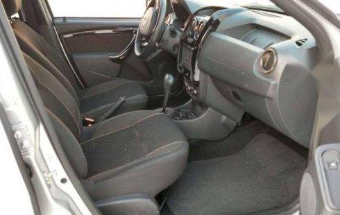 Se pone en venta un Renault Duster