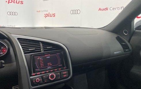 En venta carro Audi R8 2009 en excelente estado