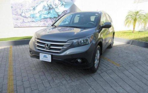 Quiero vender inmediatamente mi auto Honda CR-V 2012