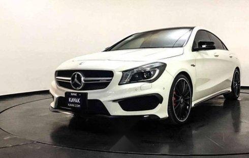 Mercedes-Benz Clase CLA 2015 barato