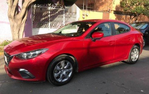 Mazda 3 2015 en Venustiano Carranza