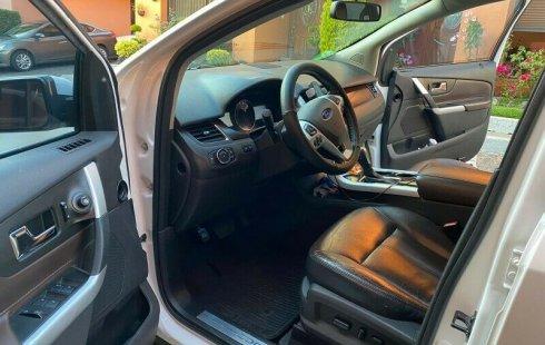 En venta un Ford Explorer 2013 Automático muy bien cuidado