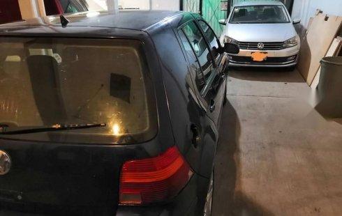 Volkswagen Golf usado en Iztapalapa