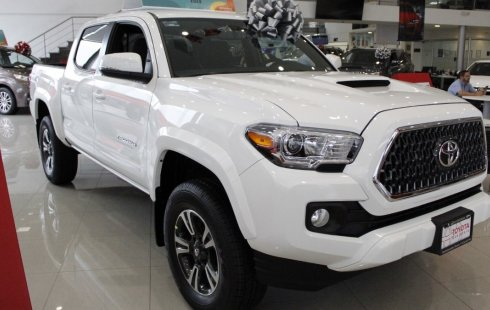 Se vende un Toyota Tacoma de segunda mano