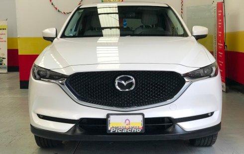 En venta un Mazda CX-5 2018 Automático en excelente condición